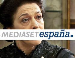 """Mediaset critica que la CNMC no diga nada """"de los culebrones que en el mismo horario emite desde hace años Antena 3"""""""