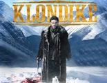La despedida de la miniserie 'Klondike' (1,4%) no destaca en el prime time de Discovery MAX