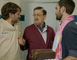 Así son los personajes de 'Allí abajo', la nueva comedia sobre tópicos españoles de Antena 3