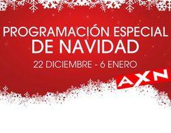 AXN celebra la Navidad con maratones de 'Castle', 'Navy. Investigación criminal', 'CSI: Las Vegas' y 'Mentes criminales'