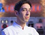 """David García ('Top Chef'): """"Los primeros días en el súper la gente me perseguía con los carros hasta alcanzarme"""""""