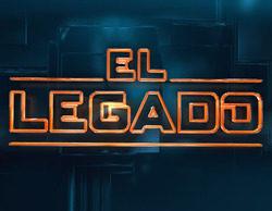 TVE desvela el logotipo de 'El legado', el nuevo concurso que presentará Ramón García