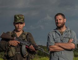 David Beriain se adentra en los campamentos de las FARC y logra ser recibido por el Frente 48
