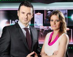 'laSexta noche' cumple 100 programas: del 6,7% al 13% de media en sólo dos años