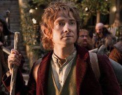 """Antena 3 celebra la Navidad con el estreno de """"El Hobbit: Un viaje inesperado"""""""