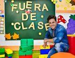 Así es 'Fuera de clase', el nuevo programa de David Bustamante que llega este lunes a La 1