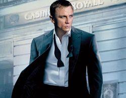 """""""Casino Royale"""" registra un magnífico 4,0% en la sobremesa de Neox"""