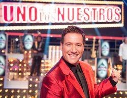 'Uno de los nuestros' y 'Generación Rock', entre los fracasos menos rentables de TVE en 2013