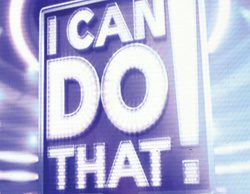Antena 3 adquiere los derechos del concurso de famosos 'I can do that'