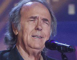 Serrat cantando en catalán en TVE divide a la audiencia y enciende la polémica