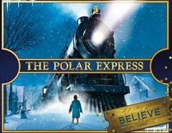 """Disney Channel vuelve a acertar con """"Polar express"""" (3,5%) por segundo día consecutivo"""