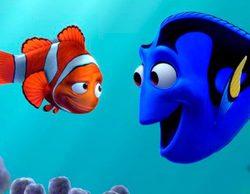 """""""Buscando a Nemo"""" anota un estupendo 4,0% en el prime time de FDF el día de Navidad"""