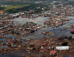 La 1 recuerda este viernes a las víctimas del tsunami diez años después en 'La noche de...' dirigido por Julio Somoano