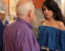 'Cuéntame cómo pasó' regresa a La 1 con nuevos rostros, emotivos reencuentros y una calle para Desi