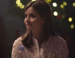 Jenna Coleman asegura que estará en la novena temporada de 'Doctor Who'
