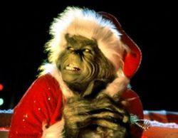 'How The Grinch Stole Christmas' se dispara respecto al año pasado y lidera la noche de Navidad