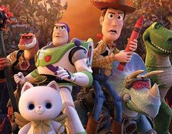 """Antena 3 estrena el lunes """"Toy Story: el tiempo perdido"""" antes de emitir """"Toy Story 3"""""""