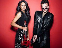 """Uzari & Maimuna representarán a Bielorrusia en Eurovisión 2015 con la canción """"Time"""""""