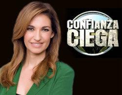 Antena 3 mantiene contactos con Mariló Montero para... ¿'Confianza ciega 2'?