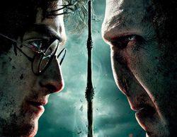 """La segunda parte de """"Harry Potter y las reliquias de la muerte"""" anota un espectacular 5,4% en Neox"""