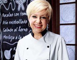 """Susi Díaz reconoce la filtración del ganador de 'Top Chef': """"Hay tres personas que quieren marcarse unos tantos y meten la pata"""""""