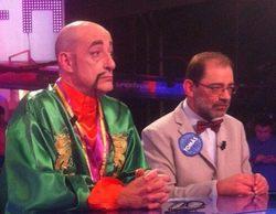 El especial de Nochevieja de 'Pasapalabra' se emitirá como homenaje a José Tomás, el concursante fallecido estas Navidades
