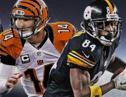 La 'NFL Overrun' arrasa en Fox con más de 23 millones de espectadores y NBC domina después con el 'Sunday Football Night'