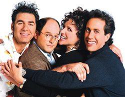 Los personajes de 'Seinfeld' se convierten en pacientes de un profesor universitario de psiquiatría