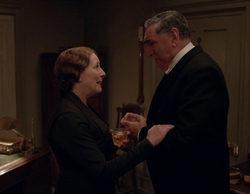 """'Downton Abbey' Temporada 5 Recap: """"Especial Navidad"""""""