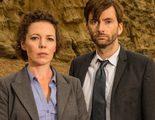 La segunda temporada de 'Broadchurch' no se centrará en resolver un asesinato