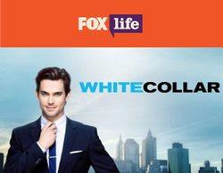Fox Life estrena la sexta y última temporada de 'Ladrón de guante blanco' en enero