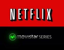 2015, el año del desembarco de Netflix en España: Movistar Series, la ofensiva preventiva de Telefónica