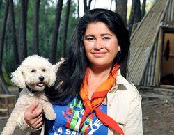 Lucía Etxebarria salta a las pistas de baile y se convierte en DJ