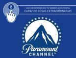 Paramount Channel quiere hacerse con el 8 del mando aprovechando el proceso de resintonización