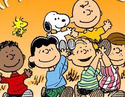 """""""Happy New Year Charlie Brown' marca su dato más alto desde que comenzó a emitirse en ABC en 2008"""