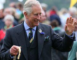 Carlos de Inglaterra paraliza la emisión de la miniserie británica 'Reinventing the Royals'