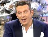 """Joaquín Prat responde al ataque de Chabelita contra los programas: """"Ella bailaba como un perro en 'Cazamariposas'"""""""