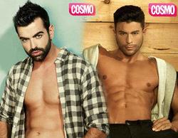 Cosmo presenta el sugerente Calendario de Hombres, con torsos desnudos, que ha preparado para 2015