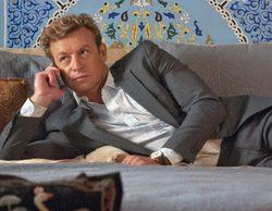 'El mentalista' regresa este domingo 4 de enero a TNT España con el estreno de la última temporada