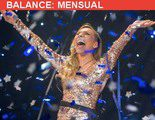 Telecinco (13,8%) lidera diciembre y se recorta la distancia entre laSexta (7,8%) y Cuatro (7,5%)