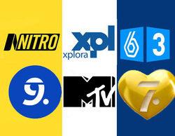 ¿Cuáles son los principales titulares que el 2014 nos ha dejado en la industria televisiva-audiovisual?
