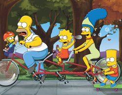 'Los Simpson' emitirá un episodio escrito hace 25 años por el realizador Judd Apatow