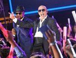 Pitbull pincha en Fox con su especial de Nochevieja 'New Year's Revolution'