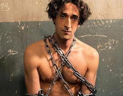 """Adrien Brody: """"Houdini es un héroe para la clase trabajadora"""""""
