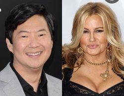 "Ken Jeong (""Resacón en Las Vegas"") y Jennifer Coolidge ('Dos chicas sin blanca') se incorporan a 'Glee'"