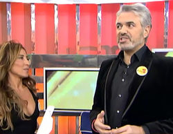 """Agustín Bravo insinúa que Isabel Pantoja canceló su programa: """"Hablar mal de la Pantoja en Andalucía tiene sus riesgos"""""""