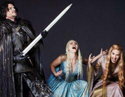 'Juego de tronos' lanzará un disco de heavy metal sobre la serie