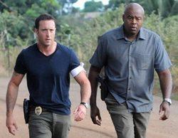 'Hawaii Five-0' y 'Bluee Bloods' cogen aire en CBS y lideran