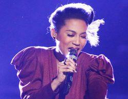 Judith Hill, exconcursante de 'The Voice', compone una canción de amor al líder norcoreano Kim Jong-Un