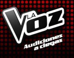 """Telecinco ya tiene fecha para el arranque de las """"Audiciones a ciegas"""" de 'La voz'"""